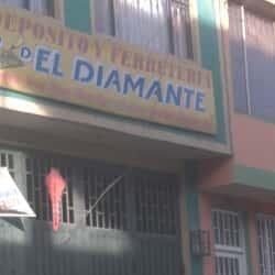 Deposito y Ferreteria El Diamante en Bogotá