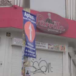 Parrilla Gourmet 2 en Bogotá