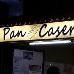 Pan Casero en Bogotá