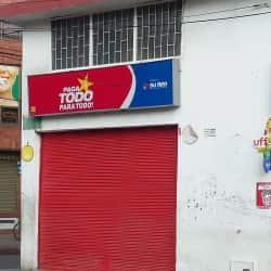 Paga Todo Para Todo Carrera 111C  en Bogotá