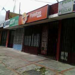 Paisitas Las Autenticas en Bogotá