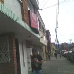 Pan De Arroz Choi Food en Bogotá
