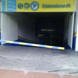 Estassiona Serviactivia en Bogotá