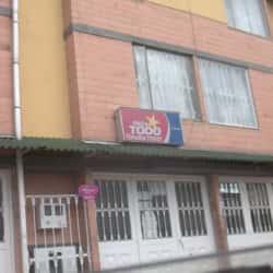 Paga Todo Para Todo Carrera 71 con 62A en Bogotá