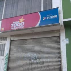 Paga Todo Para Todo Calle 57B con 64 en Bogotá