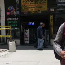 Fotocopias Calle 12 en Bogotá