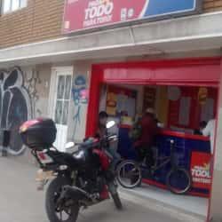 Paga Todo Para Todo! El Playon Carrera 11B en Bogotá