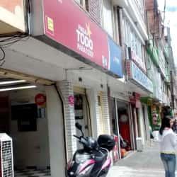 Paga Todo Para Todo Calle 42 Sur con 78D en Bogotá