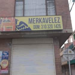 Merkavelez en Bogotá