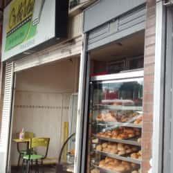 On The Way Panaderias en Bogotá