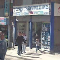 Olympia Sistemas & Telecomunicaciones en Bogotá