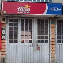 Paga todo Carrera 111C Con 67 en Bogotá