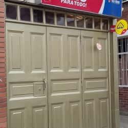Paga todo en bachue en Bogotá