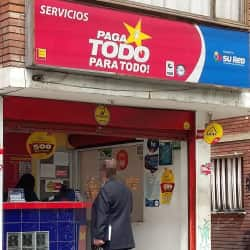 Paga Todo Para Todo Calle 83 con 95 en Bogotá