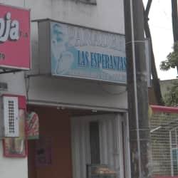 Panaderia las Esperanzas en Bogotá