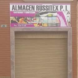 Almacen Russitex P.L. en Bogotá