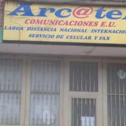 Arcatel en Bogotá