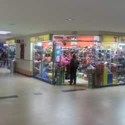 Titinos Unisur en Bogotá
