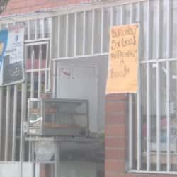 Buñuelos - Empanadas en Bogotá