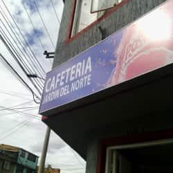 Cafeteria Jardin Del Norte en Bogotá