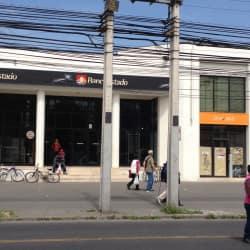 Banco Estado - Av. Vicuña Mackenna / Filomena Soto  en Santiago