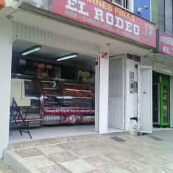 Carnes Finas el Rodeo JF en Bogotá