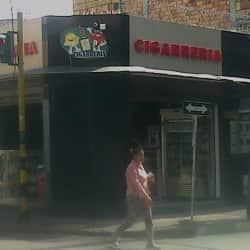 Cigarreria M & M en Bogotá