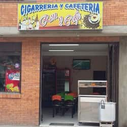 Cigarrería y Cafetería Ron y Cafe en Bogotá