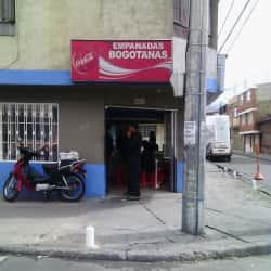 Empanadas Bogotanas en Bogotá