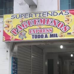Paguemenos Expres en Bogotá