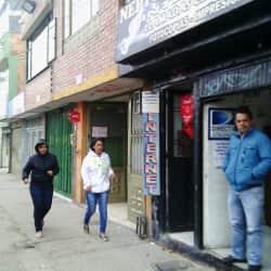 Neptuno W.COM@ en Bogotá