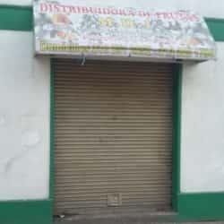 M.D.J. en Bogotá