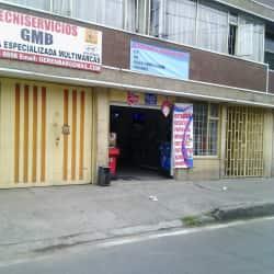 Tecniservicios GMB en Bogotá