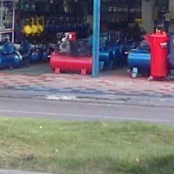 Compresores jr junior en Bogotá
