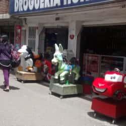 Droguería Hunemi en Bogotá
