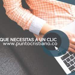 Punto Cristiano en Bogotá