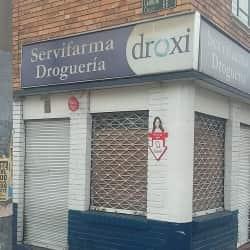 Servifarma Drogueria en Bogotá