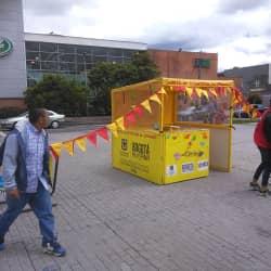 Punto de Atención al Usuario en Bogotá