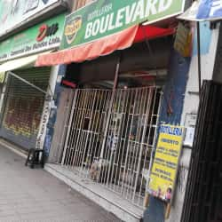 Botillería Boulevard - San Diego en Santiago
