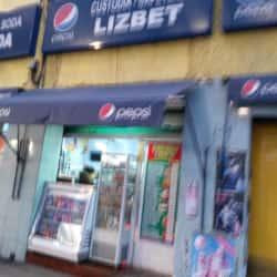 Cafeteria Lizbet en Santiago