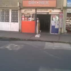 Dim Nex Carrera 107B en Bogotá