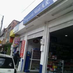 Droguería Sion Ar en Bogotá