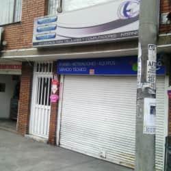 GE Planes Activaciones Equipos Servicio Tecnico Tigo en Bogotá