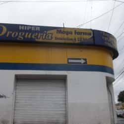Hiper Drogueria Mega Farma en Bogotá