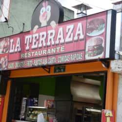La Terraza en Bogotá