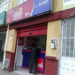 Paga Todo Carrera 59 Carrera 59 con 132 en Bogotá