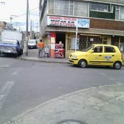 Panadería Hispan D.M  en Bogotá
