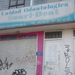 Unidad Odontologica Sonri-Dent en Bogotá