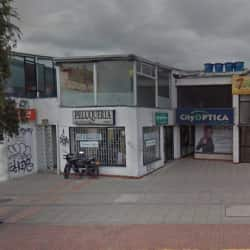 Alfredo peluqueria stilos en Bogotá