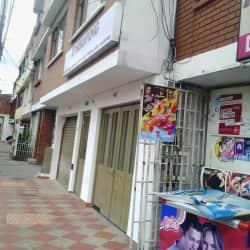 D'Shopping en Bogotá